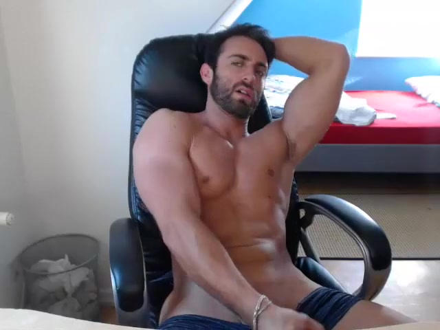 Davidromano23 Secret Video Sequence 06/30/2015 From Chaturbate