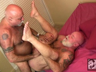 Sebastian Bangs Dad Noah Publish