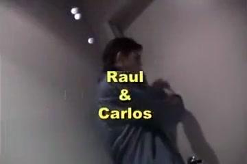 Raul And Carlos