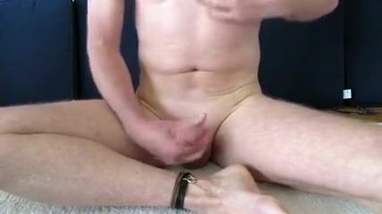 Best Selfmade Homo Flick With Cam, Solo Masculine Gigs
