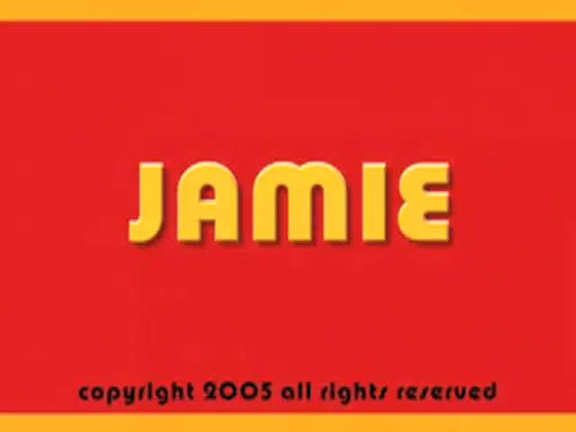 Jamie Torrid Solo