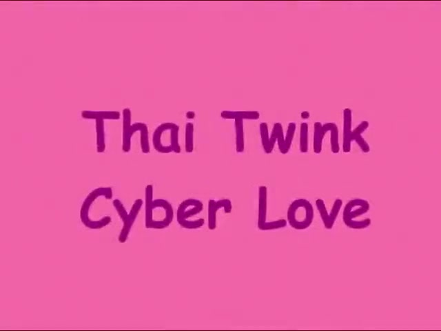 Thai Youngster Cyber